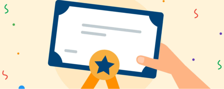 Image of language translation certification in the blog post how to obtain a language certification