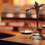 Image of scales in the blog post what makes a good legal translation