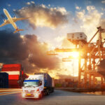 Image of transportation in the post Let's take a deep dive into the importance of a good translation in the transportation industry