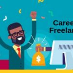 Image of freelancing in the blog post how to become a freelancer